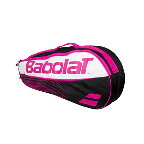 (Babolat - Club Classic 3 Pack Tennis Bag - (B751174))