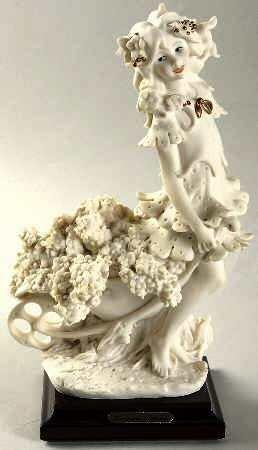 Giuseppe Armani #1141F Flowers Feast