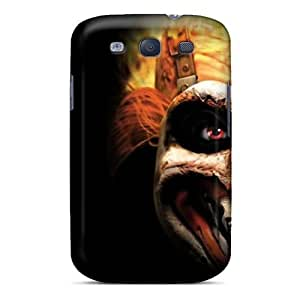 For Galaxy S3 Case - Protective Case For MichelleNCrawford Case