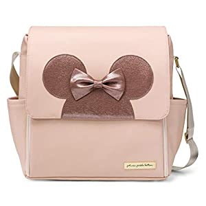 Petunia Pickle Bottom- Boxy Backpack in Disney's Minnie Factor Limited Edition