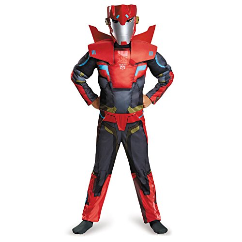 Disguise Sideswipe Animated Classic Transformers