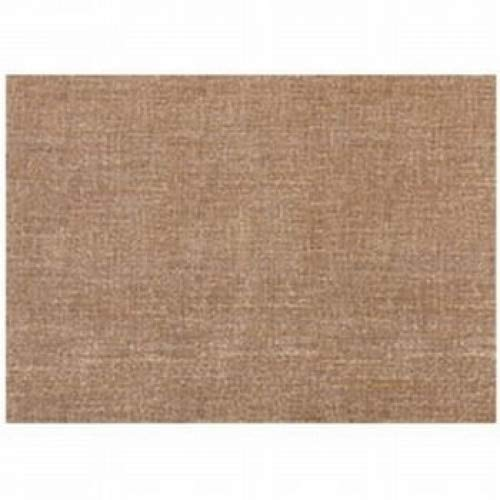 FashnPoint Burlap Printed Paper Placemats 50 Per Pack