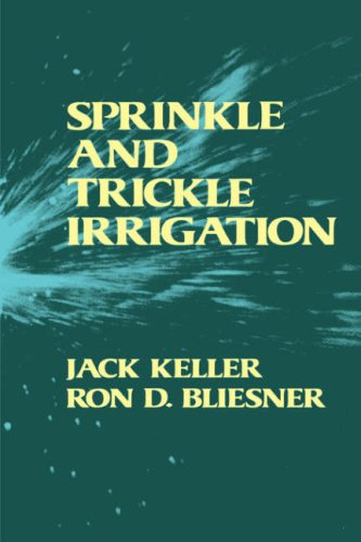 Best trickle irrigation list