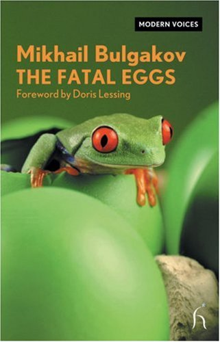 The Fatal Eggs (Hesperus Modern Voices)
