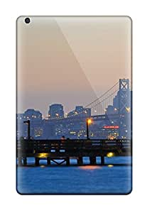 New Fashionable Beth Bolick DKaZCRS13908VzcwU Cover Case Specially Made For Ipad Mini/mini 2(san Francisco) With Free Screen Protector