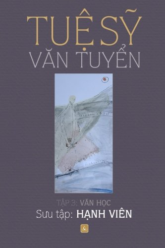 Tue Sy Van Tuyen: Tap 3 (Volume 3) (Vietnamese Edition)