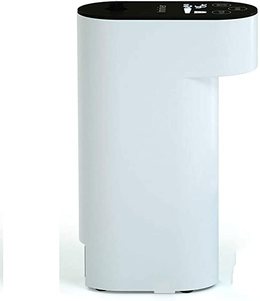 RSHJD Dispensador De Agua Caliente, Calentador Purificador, Con ...
