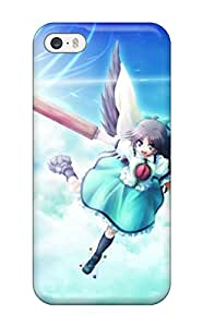 High-quality Durable Protection Case For Iphone 5/5s(touhou)