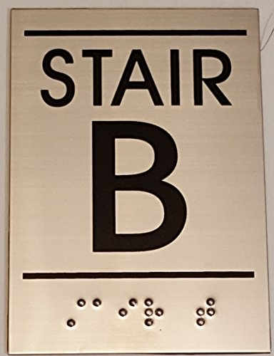 Top stair a sign for 2018