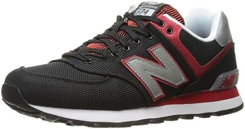 New Balance Men's ML574 Jetsetter Pack Fashion Sneaker