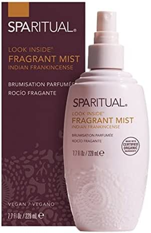 SpaRitual Look Inside Fragrant Mist 7.7 fl oz