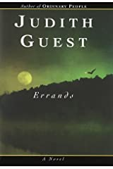 Errands by Judith Guest (1997-01-14) Hardcover