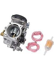 Carburetor Replace CV 40mm Carb For Harley Davidson Fatboy 1990-2007, Sportster 883 1200 1988-2006