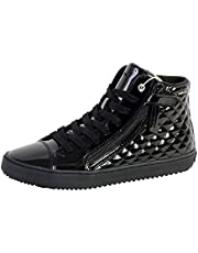 Geox J Kalispera Girl D Sneakers voor meisjes