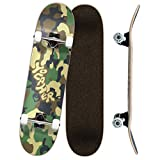 Yocaher Blank, Checker, Camo Pro Complete