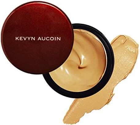 Kevyn Aucoin Sensual Skin Enhancer Foundation, SX 05, 0.63 Ounce