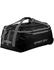 Granite Gear 36 Wheeled Packable Duffel