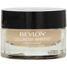 Revlon ColorStay Whipped Crème Makeup, Medium Beige