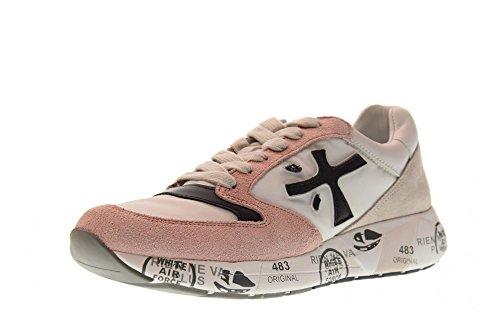 Premiata Premiata Premiata Shoes Woman Low Sneakers Zac ZACD 3057 B07C17985X Shoes 32b0c2