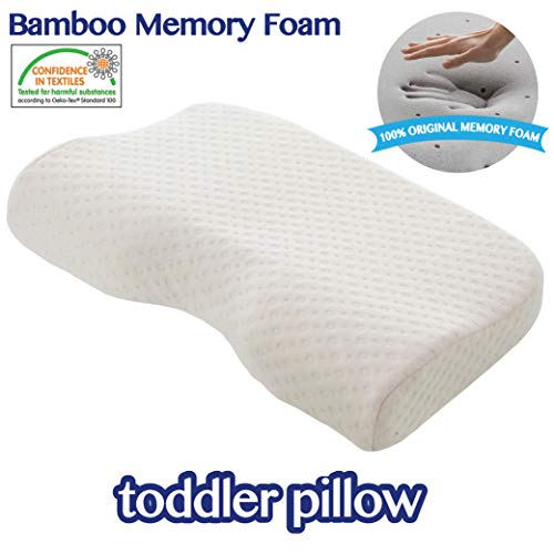 Toddler Pillow Kids Pillow