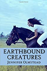 Earthbound Creatures (The Virginia Southern Point Collection) Paperback