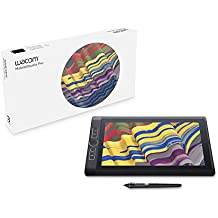"Wacom DTHW1320M Mobile Studio Pro 13 Tablet, Windows 10, 13"",Intel Core i7, 256GB SSD"