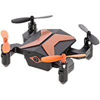 Goolsky Attop XT-2 2.4G 0.3MP Camera Wifi FPV Mini Altitude Hold Foldable RC Quadcopter