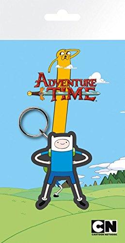 Hora De Aventuras - Finn Llavero (15 x 7cm): Amazon.es: Hogar