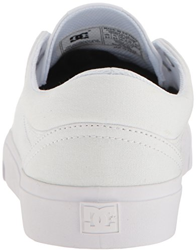 White Dc Zapatillas white Shoes Tx white Hombre Para Trase w11npYq4xS