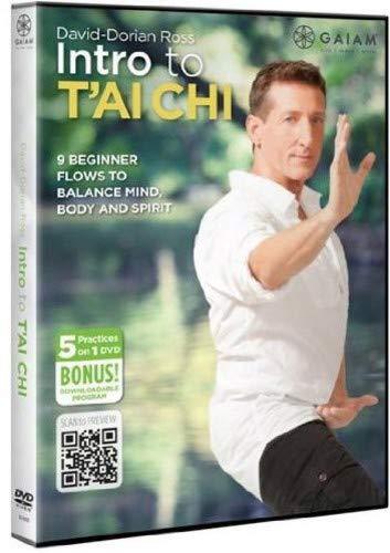 Intro to Tai Chi (David Dorian Ross Intro To Tai Chi)