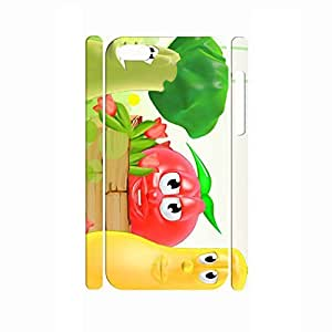 CuteDelicious Food Series DesignHard Plastic Phone Case Cover for Iphone 5c