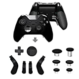 E-MOD Gaming 13 in 1 Metal Thumbsticks, D-Pads