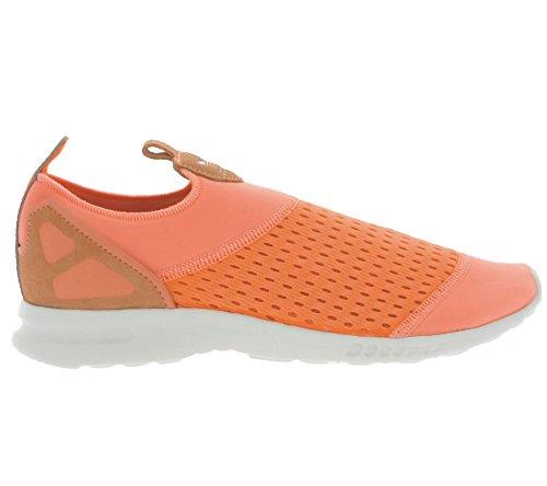 Adidas Slip-on ZX Flux ADV Smooth Coral EU 42 (UK 8) CSvOB