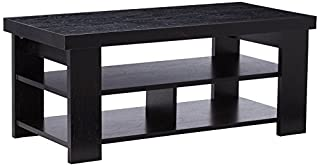 Altra Jensen Coffee Table, Black Ebony Ash (B00CP2II9Q) | Amazon Products