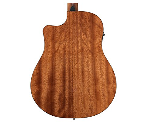 Breedlove Discovery Dreadnought CE Sitka-Mahogany Acoustic-Electric Guitar