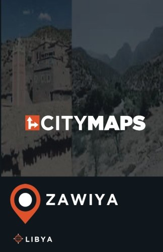City Maps Zawiya Libya
