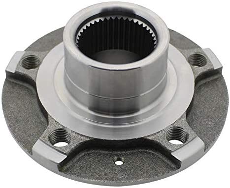 WJB SPK996 Front or Rear Wheel Hub Spindle Replace Audi 4D0407613E