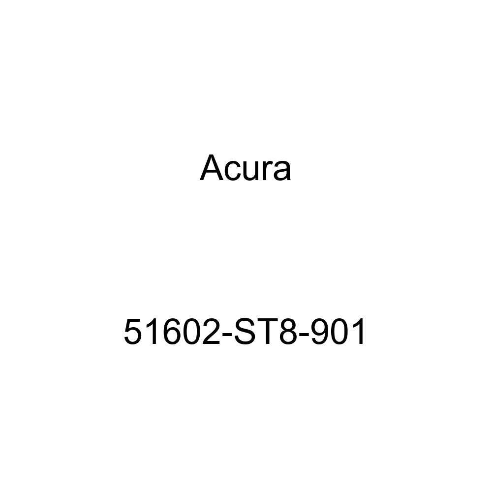 Genuine Acura 51602-ST8-901 Shock Absorber Assembly