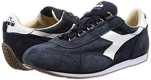 blu Multicolore blu Profondo E Donna Profon S 18 Bianco Heritage Sneakers Diadora Uomo Equipe Sw c5943 Per Ww1ZvUUHqO