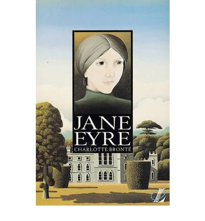 Jane Eyre Norton Anthology Edition