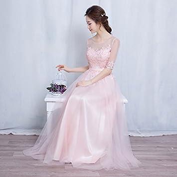885db3c3f8c53 S C Live 春夏 結婚式ドレス レディースワンピース・チュニック イブニングドレス ロング丈 ボトル