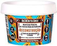 Be(M)dita Ghee Reconstrução Papaia, 100g, Lola Cosmetics