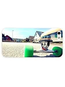 iPhone 5&6 4.7 Case - Photography Longboard 3D Full Wrap