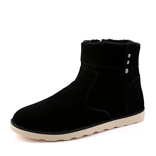 Antideslizante alta los hombres zapatos/Zapatos de los deportes al aire libre/Hombres zapatos de moda A