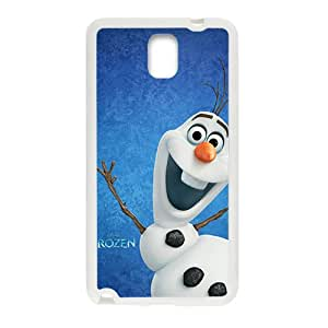 NICKER Frozen good quality fashion Cell Phone Case for Samsung Galaxy Note3