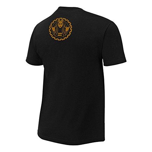 """T-Shirt mit Aufschrift """"Becky Lynch - 100% Bad lass"""""""