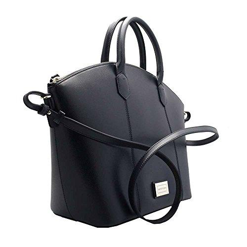 Emporio Armani Y3A086 Shopping Donna Blu