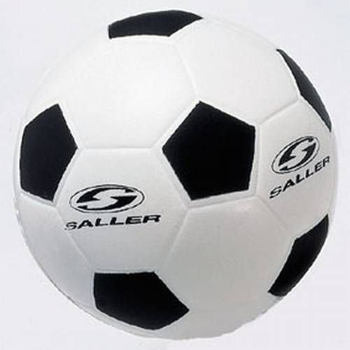 Saller - Balón de gomaespuma, 10 cm de diámetro: Amazon.es ...