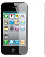 Super Clear Tempered Glass Screen Protector(TITAN Coating) For iPhone 5 5s 5c
