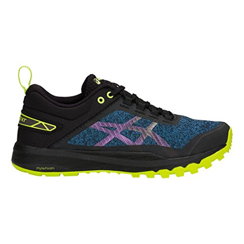 Trail Running Aquarium 6 5 Asics Xt Womens Size Shoe Gecko black AUOqft1